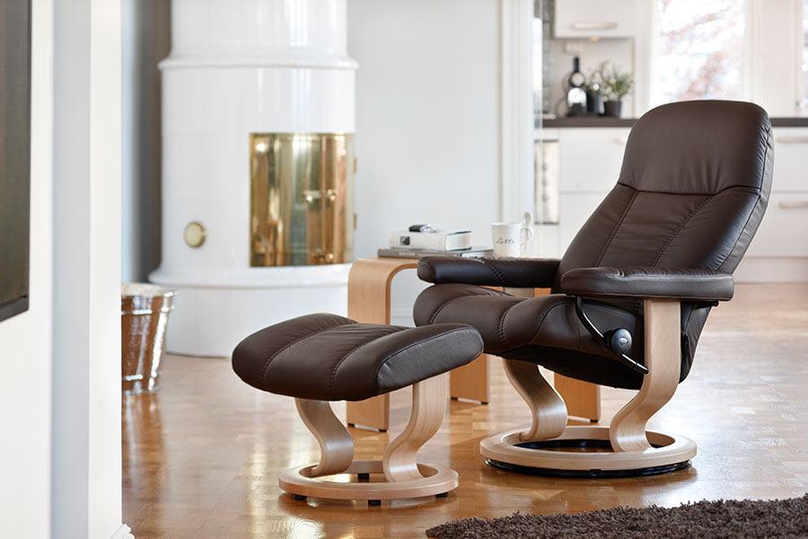 stressless sessel consul s consul m consul l bequemsessel. Black Bedroom Furniture Sets. Home Design Ideas