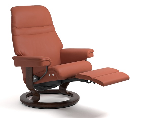 Stressless sunrise recliner chairs - Fauteuil relax ikea cuir ...