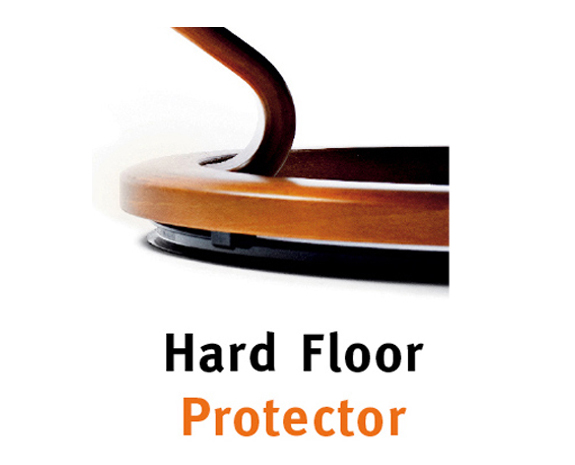 Stressless Hard Floor Protector