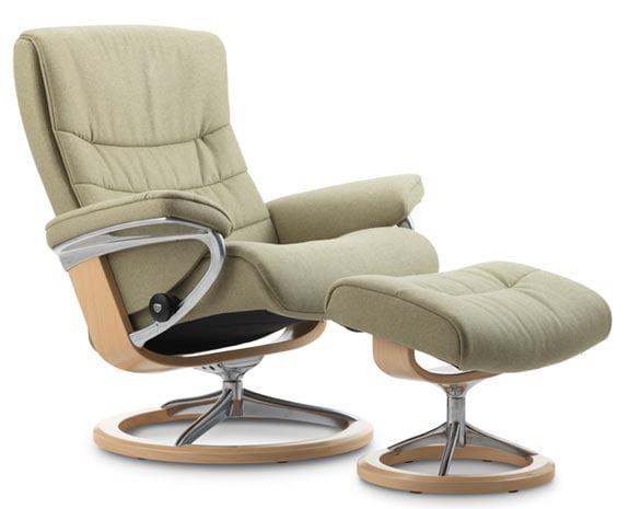 Stressless Nordic S Signature chair Ekornes