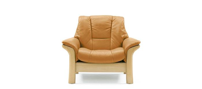 Stressless Buckingham  chair  Low