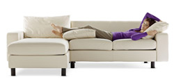 Stressless E200 with ErgoAdapt