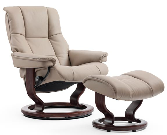Stressless Mayfair Chair Recliners Stressless Stressless