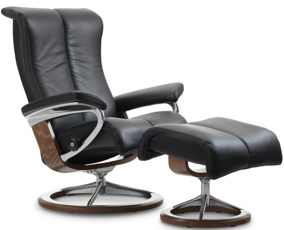 Stressless Piano  Signature chair