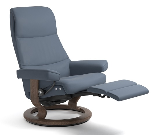 designer armchairs stressless view easy chairs. Black Bedroom Furniture Sets. Home Design Ideas