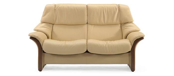 Leather Sofas Stressless Eldorado Highback Modern