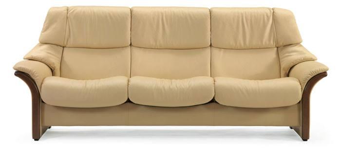 leather sofas stressless eldorado highback modern. Black Bedroom Furniture Sets. Home Design Ideas