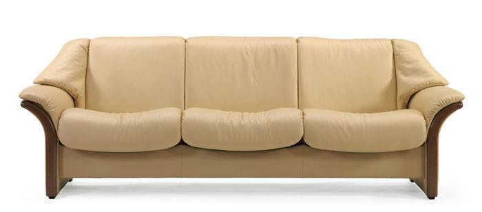 Leather Sofas Stressless Eldorado Highback Modern Recliner Sofas