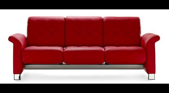 Designer sofas stressless metropolitan for Designer sofas for less