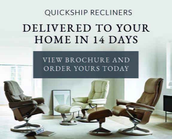 Stressless Comfort Recliner Chairs