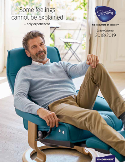 Stressless Gallery Collection
