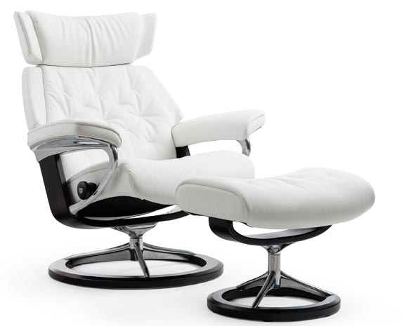 Stressless Skyline  Signature sillon