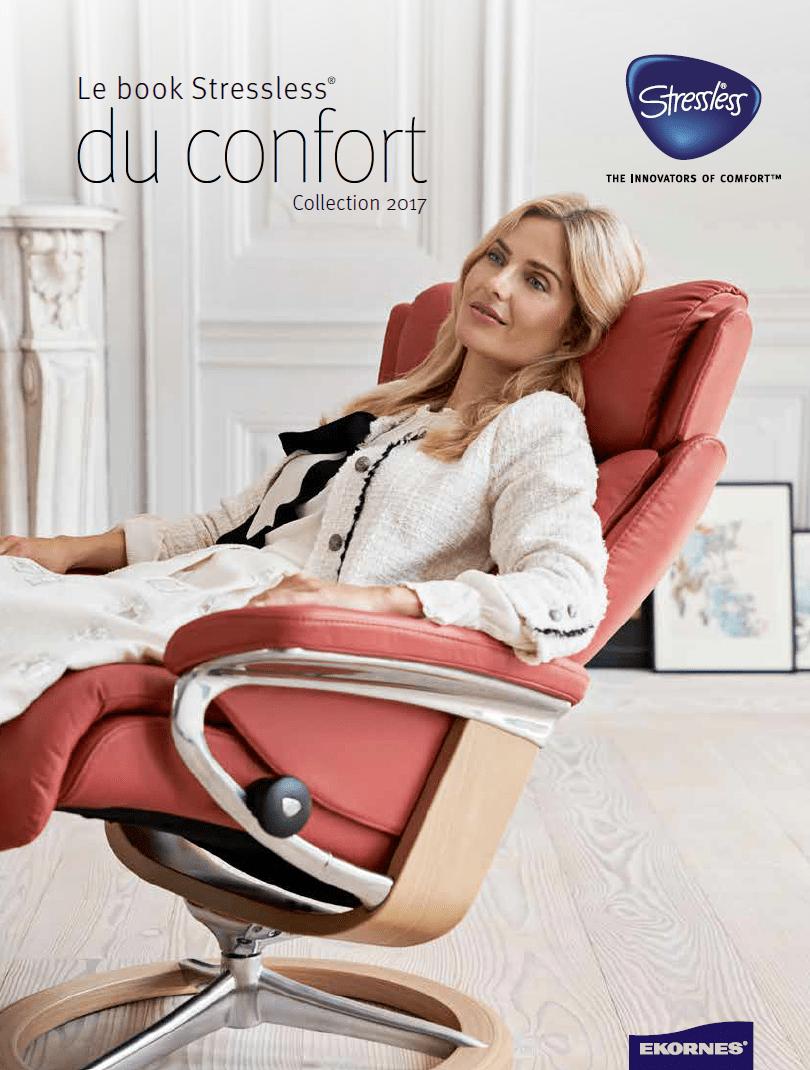 t l chargez le catalogue des canap s et fauteuils stressless. Black Bedroom Furniture Sets. Home Design Ideas