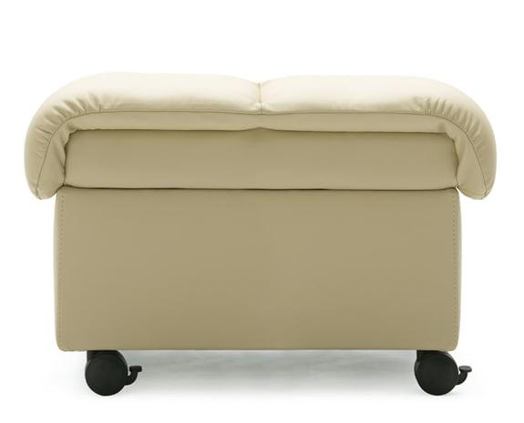 Poufs pour fauteuils stressless soft stressless ottoman l for Canape windsor
