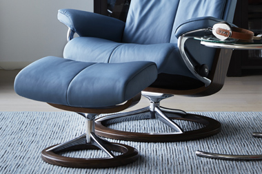 fauteuil relax stressless live. Black Bedroom Furniture Sets. Home Design Ideas