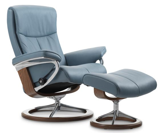 Stressless Peace Signature
