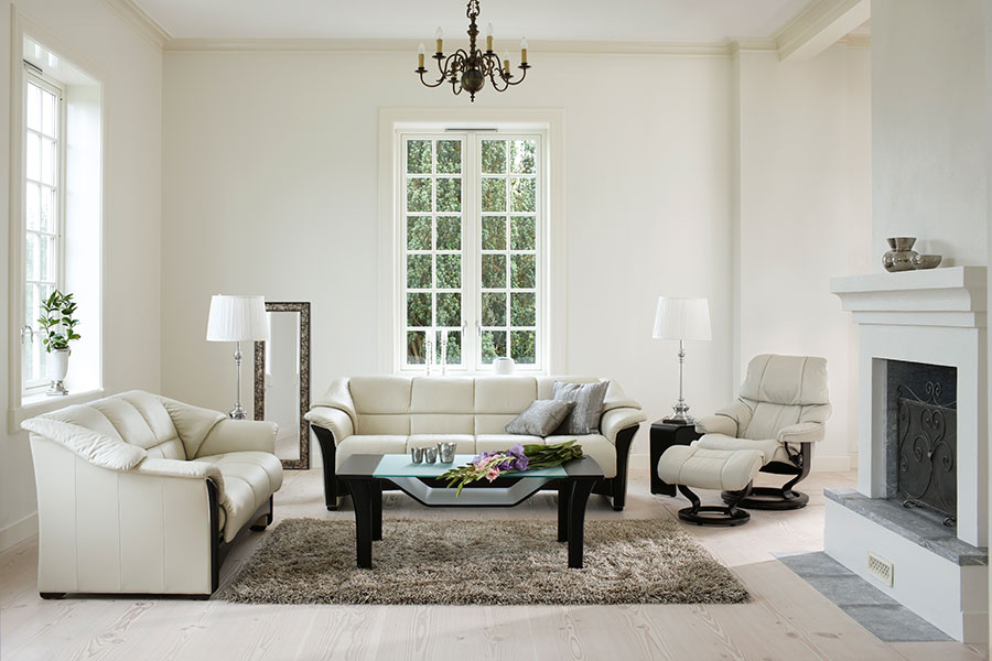 fauteuil relax stressless reno s signature stressless. Black Bedroom Furniture Sets. Home Design Ideas