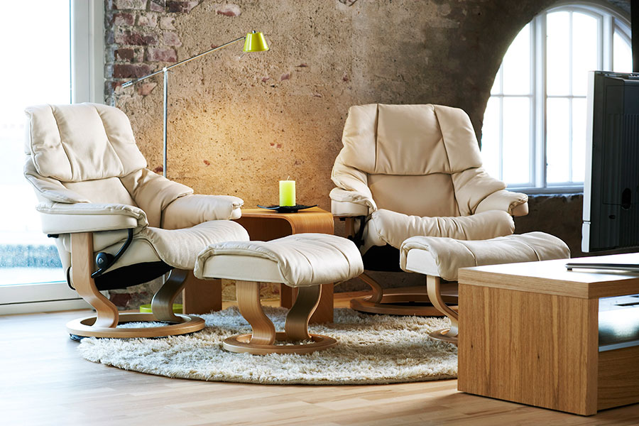 Fauteuil Relax Stressless Reno