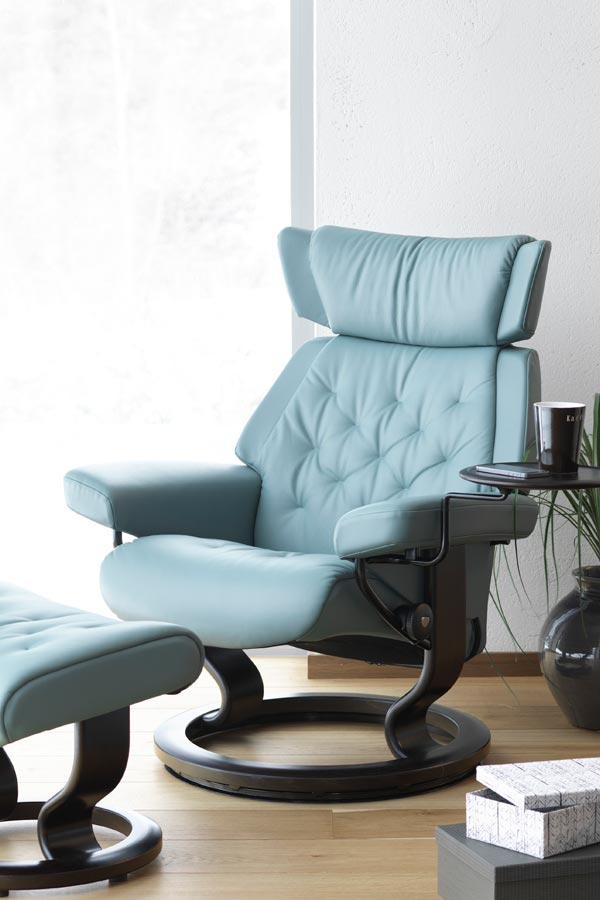 fauteuil relax stressless skyline m stressless. Black Bedroom Furniture Sets. Home Design Ideas