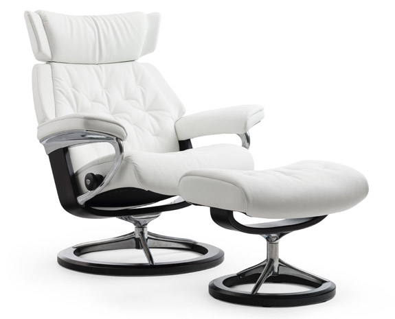 fauteuil relax stressless skyline m stressless. Black Bedroom Furniture Sets. Home Design Ideas