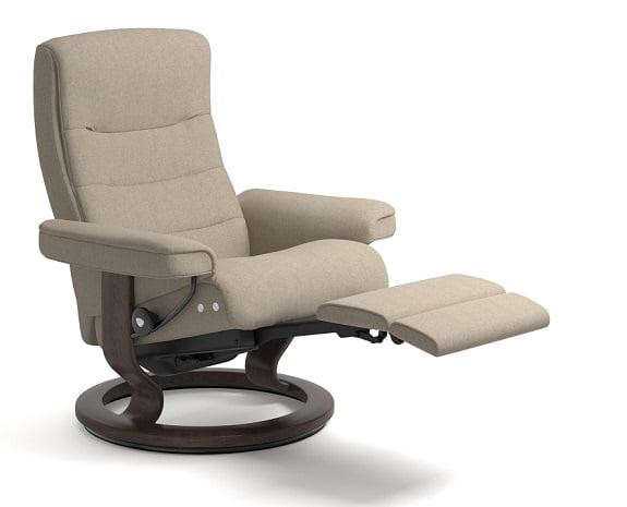 fauteuil scandinave stressless nordic m classic legcomfort stressless. Black Bedroom Furniture Sets. Home Design Ideas