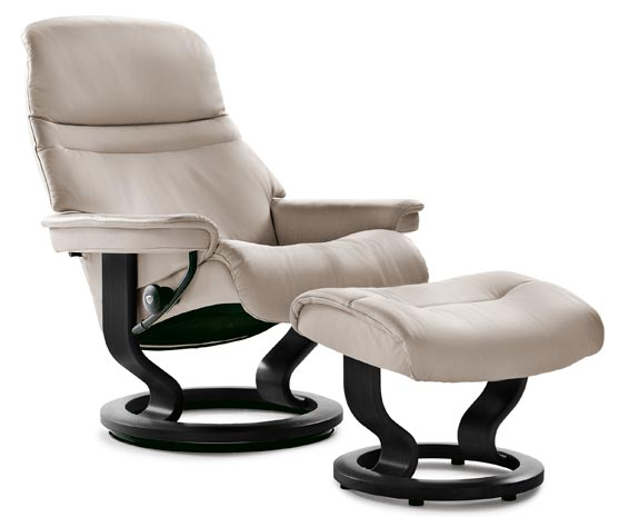 fauteuil relaxation fauteuil stressless sunrise. Black Bedroom Furniture Sets. Home Design Ideas