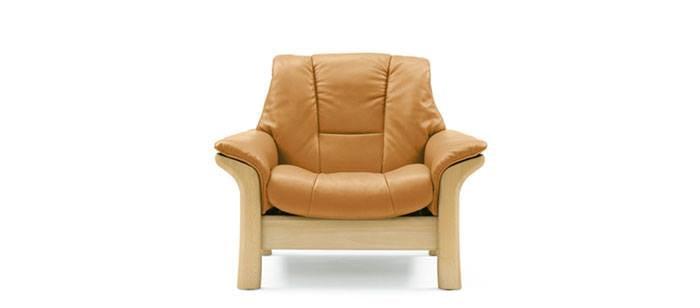canap relax stressless buckingham dossier bas. Black Bedroom Furniture Sets. Home Design Ideas