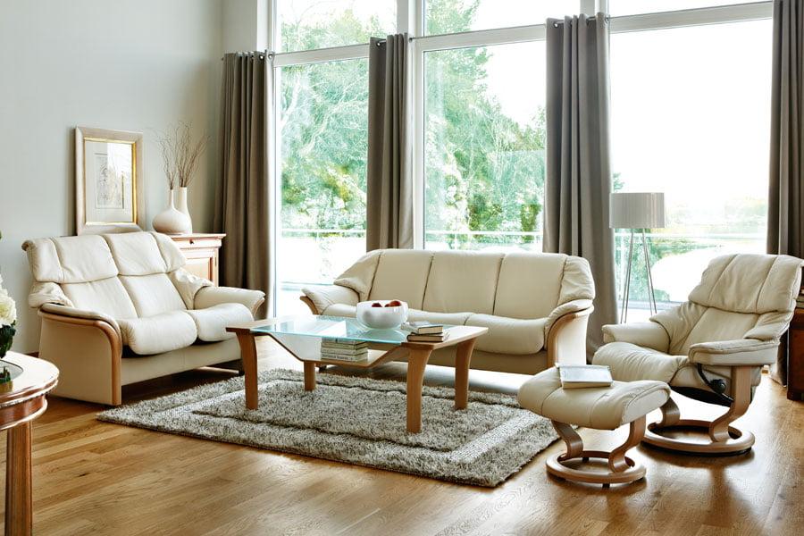 canap confortable canap stressless eldorado dossier bas. Black Bedroom Furniture Sets. Home Design Ideas