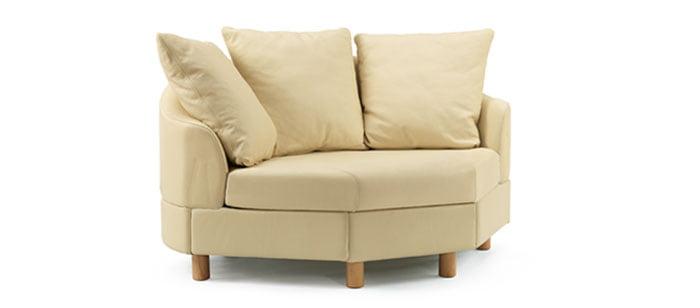 canap confortable stressless eldorado medium corner complet stressless. Black Bedroom Furniture Sets. Home Design Ideas