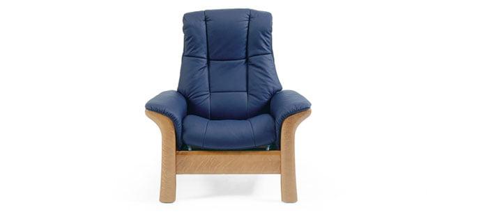 Canap relax stressless windsor dossier haut for Acheter un sofa
