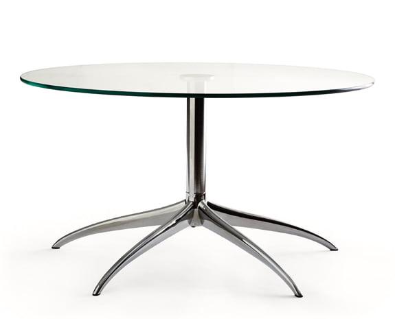 Tables pour salon stressless table stressless urban l for Table basse norvegienne