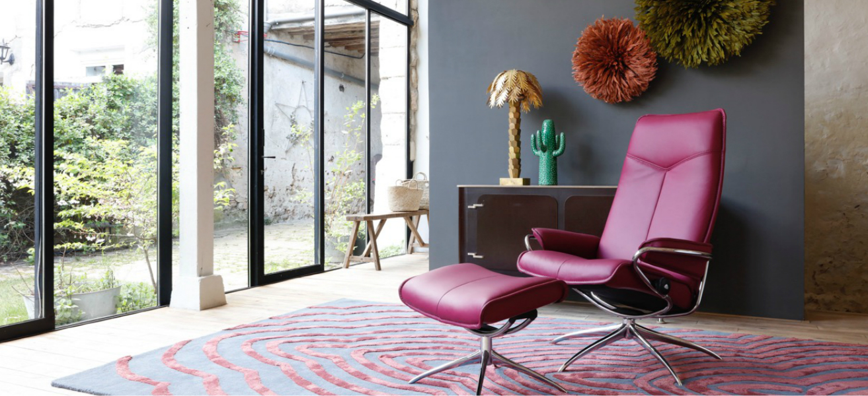 fauteuil relaxation et design stressless site officiel. Black Bedroom Furniture Sets. Home Design Ideas
