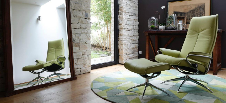 Fauteuil confortable et fauteuil design   Stressless site officiel