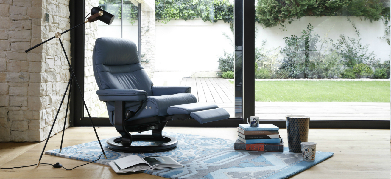 fauteuil relax design scandinave stressless site officiel. Black Bedroom Furniture Sets. Home Design Ideas