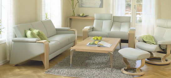 a propos d 39 ekornes histoire de stressless. Black Bedroom Furniture Sets. Home Design Ideas