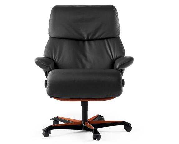 Fauteuils office fauteuil de bureau par stressless - Fauteuil bureau stressless ...