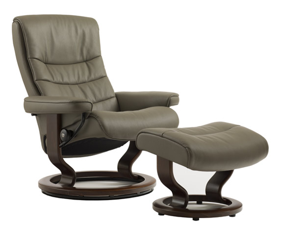 Fauteuil confort Stressless Nordic