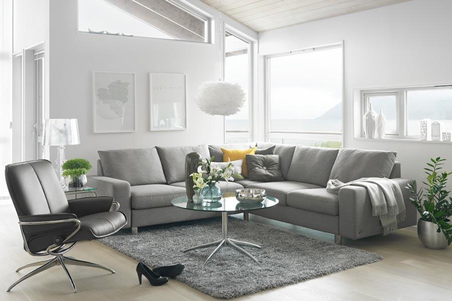 design stoler stressless city lenestol lav rygg hvilestoler. Black Bedroom Furniture Sets. Home Design Ideas