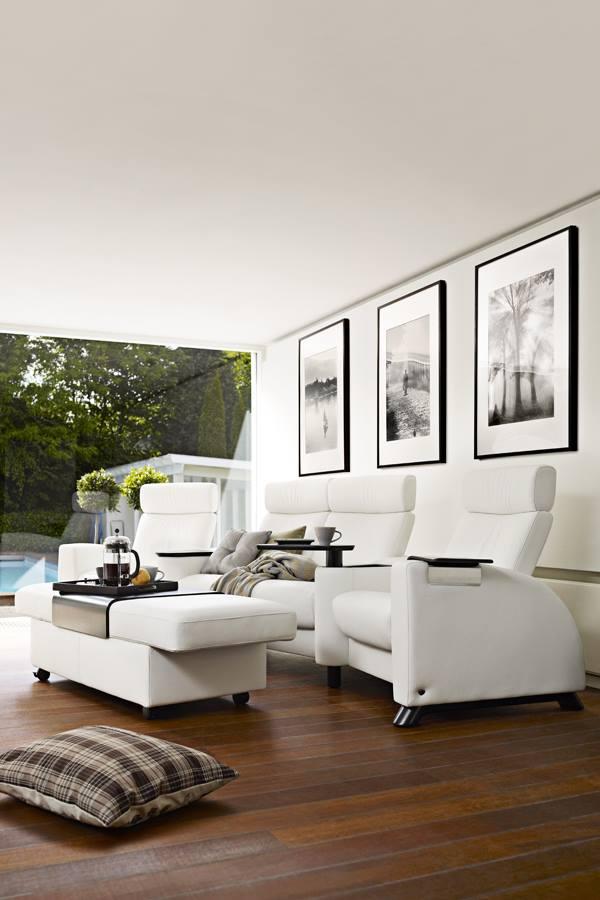 stressless arion stressless sofaer. Black Bedroom Furniture Sets. Home Design Ideas
