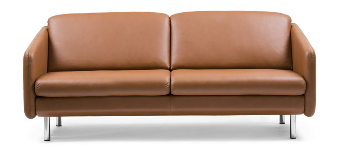 Ekornes Collection Eve 3s Duo