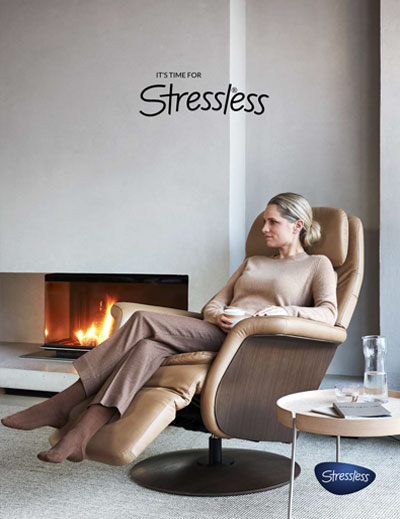 Stressless Original Collection