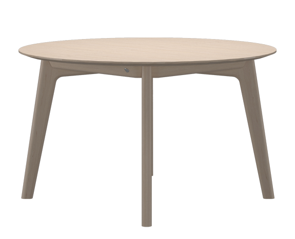 Stressless Bordaux round diningtable