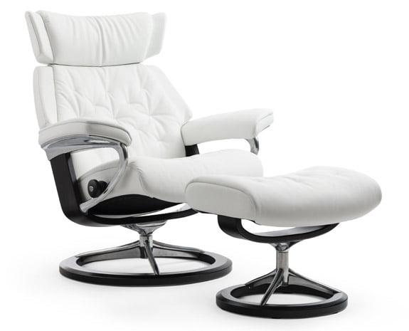 hvilestoler stressless design lenestoler. Black Bedroom Furniture Sets. Home Design Ideas