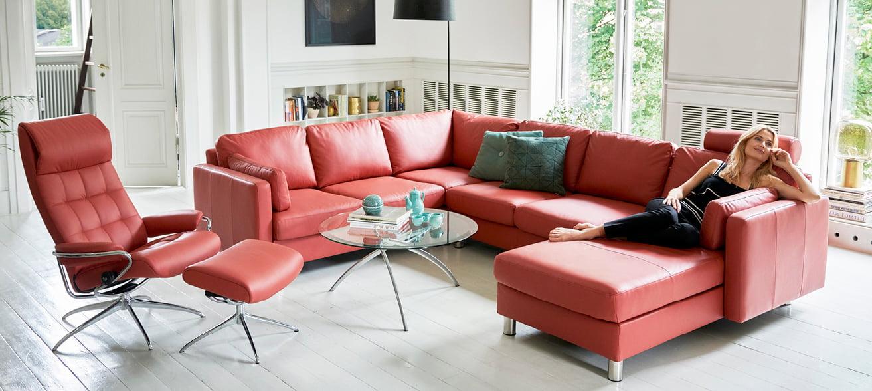 stressless site officiel fauteuils canap 233 s confort