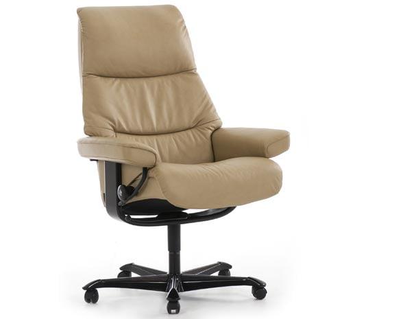 bureaustoelen stressless home office. Black Bedroom Furniture Sets. Home Design Ideas