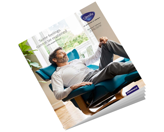 Stressless Collection catalogue