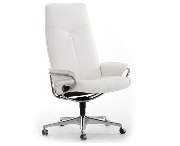 Stressless Home Office City hohe Rückenlehne